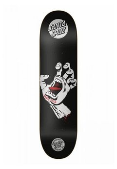 Shape Santa Cruz Rock Hand 8''