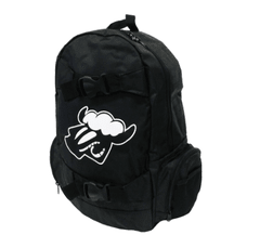 Mochila Black Sheep Skatebag Clean