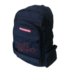 Mochila Black Sheep Skatebag Ledge