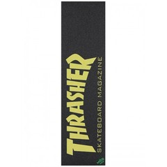 Lixa Mob Grip Thrasher Mag Yellow