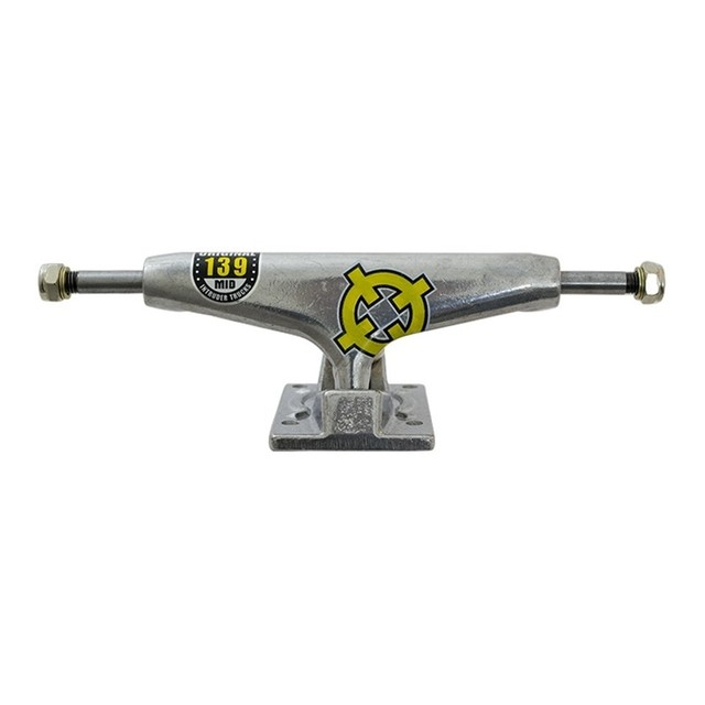 Truck Intruder Hollow Mid 139mm