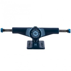 Truck Silver Spectrum Blue Hollow 146mm