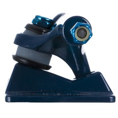 Truck Silver Spectrum Blue Hollow 146mm - CB SKATE SHOP
