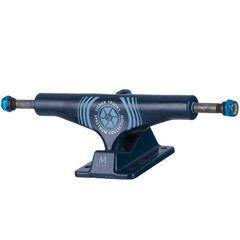 Truck Silver Spectrum Blue Hollow 146mm - loja online