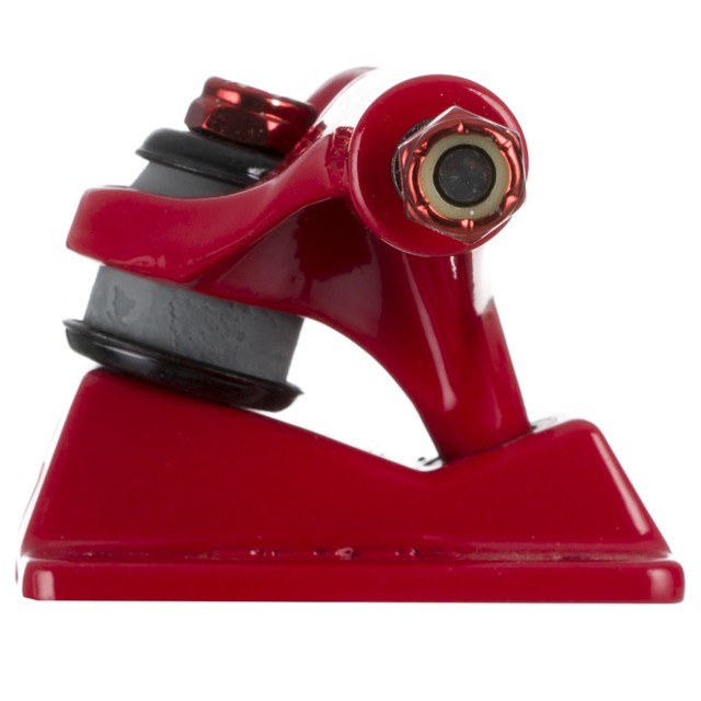 Truck Silver Spectrum Red Hollow 139mm na internet