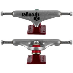 Truck Stronger Vazado N/V 139mm - CB SKATE SHOP
