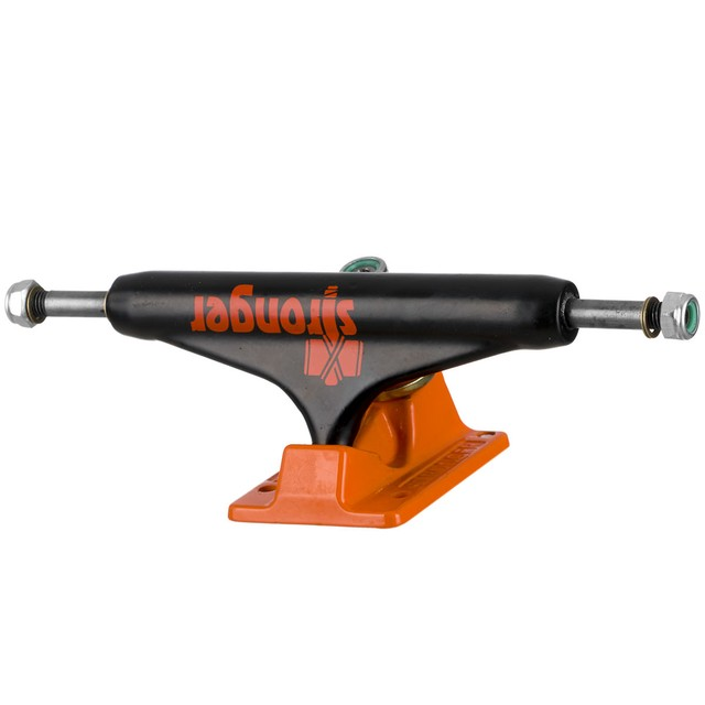 Truck Stronger Double Hollow P/L 139mm