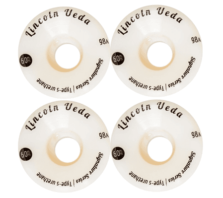 Roda Type-s Fast Animals UEDA 60MM* - comprar online