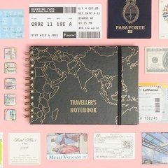 Travellers Book - World - comprar online