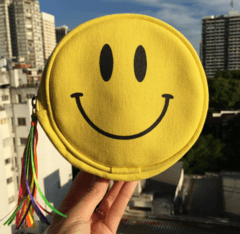 Bolsito Happy - Amarillo