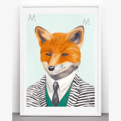 Mr.Fox - comprar online