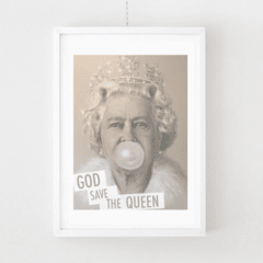 Queen Bubble - comprar online
