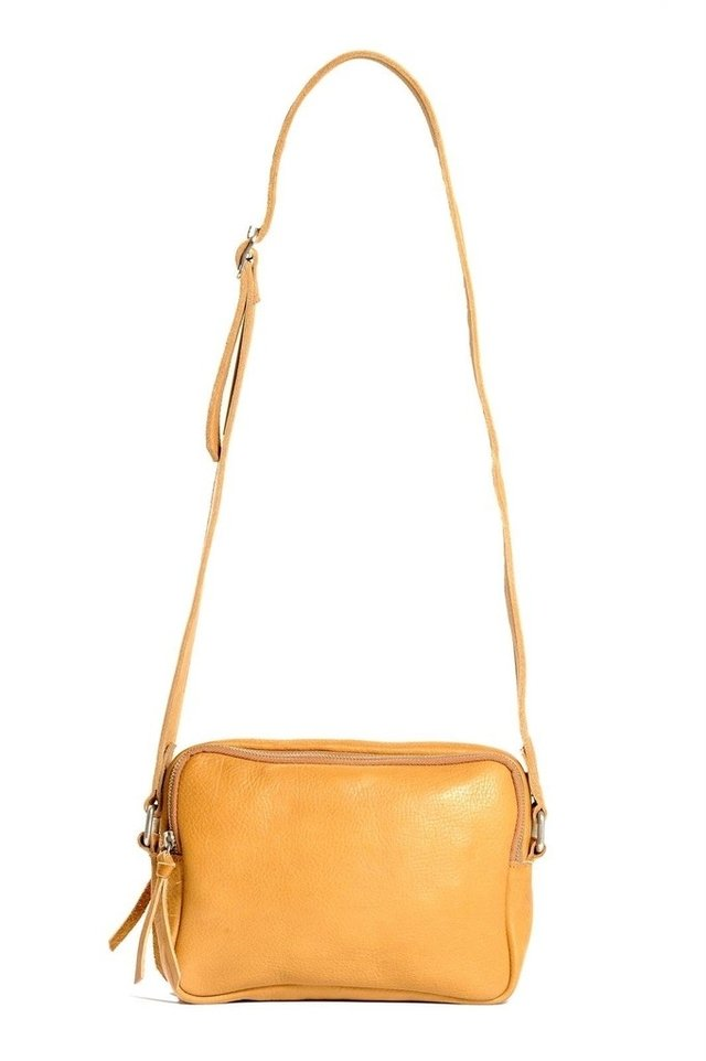 CARTERA PARIS CAMEL