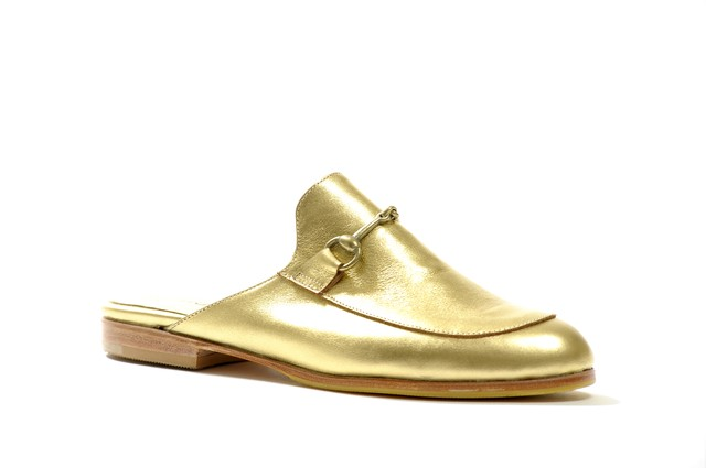ZAPATO FLORENCE GOLD - comprar online