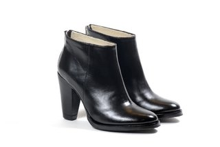BOTA NEW LILA SUELA - Camelia Shoes