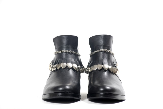 BOTA ROCKY - Camelia Shoes