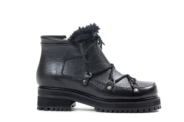 BOTA ALASKA - Camelia Shoes