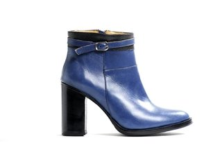 BOTA CECILIA 38 - Camelia Shoes
