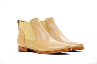 BOTA NEW ALELI SUELA - Camelia Shoes