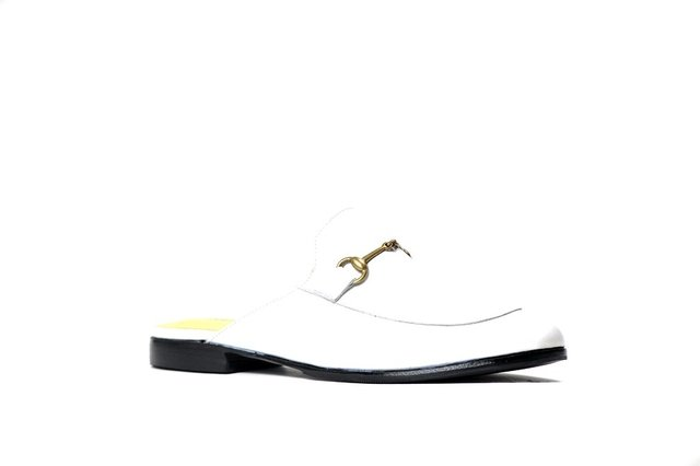ZAPATO FLORENCE BLANCO - Camelia Shoes