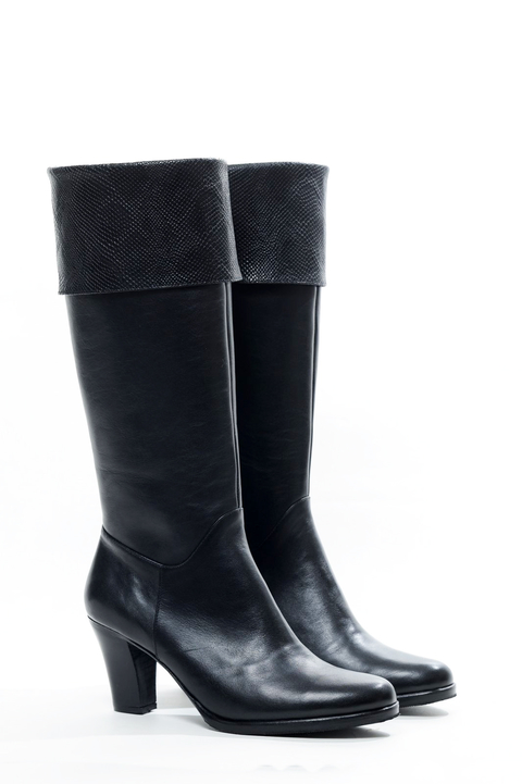 BOTA MAGIC NEGRA 36