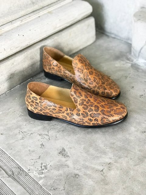 ZAPATO TIPPI ANIMAL 40