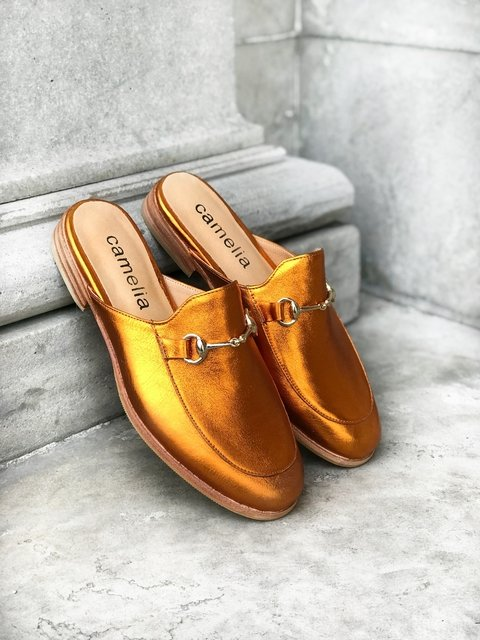 ZAPATO FLORENCE FIRE