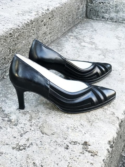 STILETTO ESCALENO 40