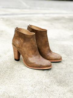 BOTA NEW LILA SUELA 36 - Camelia Shoes