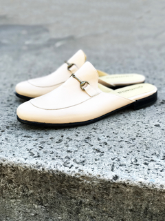 ZAPATO FLORENCE NUDE 40