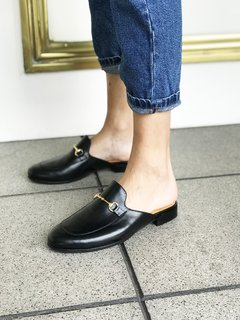 ZAPATO FLORENCE NEGRO - comprar online