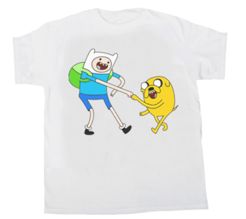 Adventure Time - 1 - comprar online