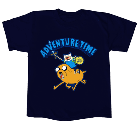 Adventure Time - 4