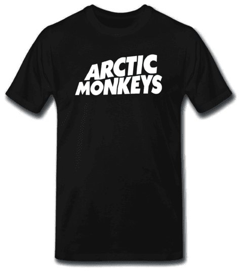 Arctic Monkeys - 1