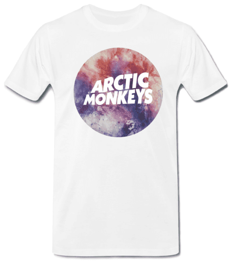 Arctic Monkeys - 2