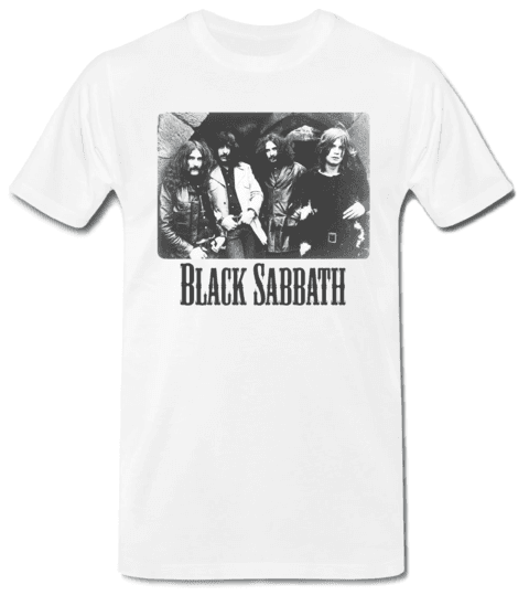 Black Sabbath - 5 en internet
