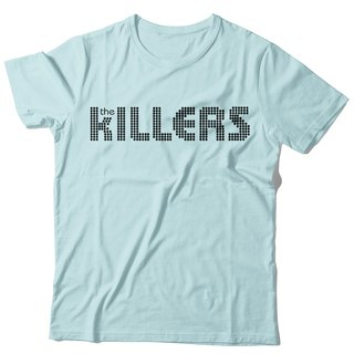 The Killers - 1 en internet