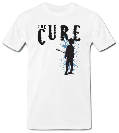 The Cure - 1