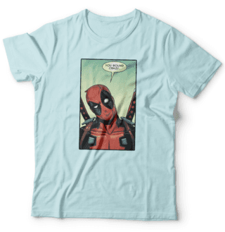 Deadpool - 7 en internet