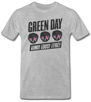 Green Day - 3