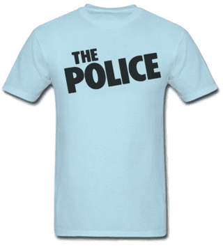 The Police - 1 - comprar online