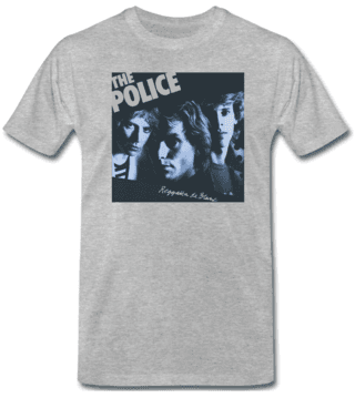 The Police - 7 - comprar online
