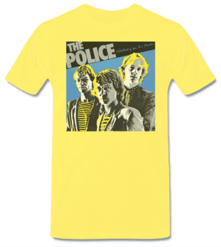 The Police - 8