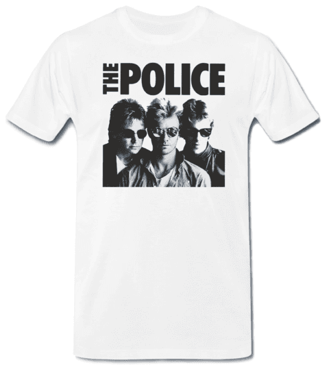 The Police - 9