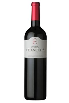 De Angeles Malbec Single Vineyard