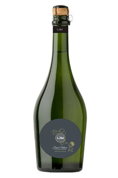 Ljw Espumante Brut Nature