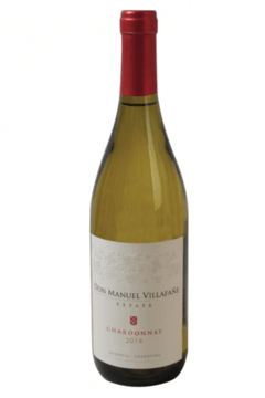Don Manuel Villafañe Estate Chardonnay