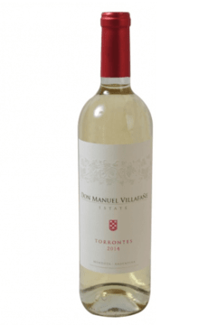 Don Manuel Villafañe Estate Torrontes