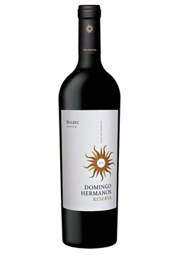 Domingo Hermanos Malbec Reserva