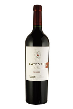Latente Malbec Selected